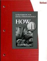 Workbook For Clark/Clark's How 11 by James Clark