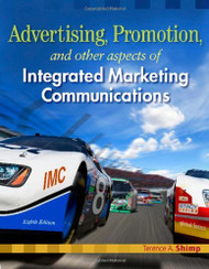Advertising Promotion And Other Aspects Of Integrated Marketing Communications
