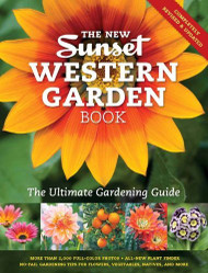 New Sunset Western Garden Book