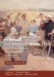 Making Of The West Volume 2 A Concise History