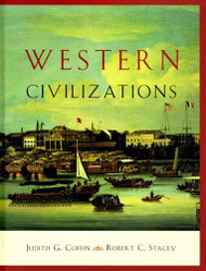 Western Civilizations by Robert Stacey / Cole