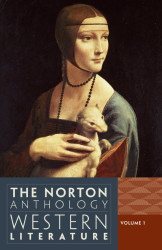 Norton Anthology Of Western Literature Volume 1