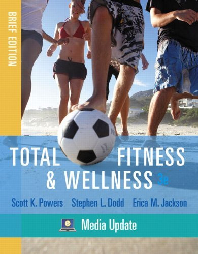 Total Fitness And Wellness Brief Edition