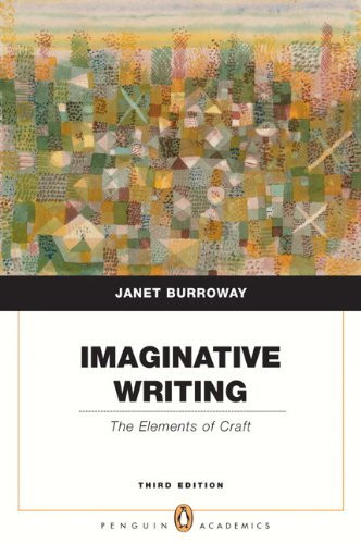 Imaginative Writing
