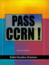 Pass Ccrn!