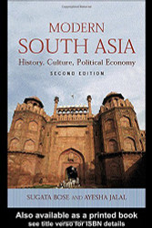Modern South Asia
