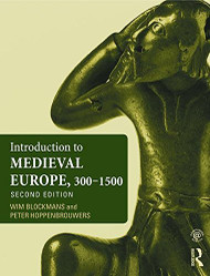 Introduction To Medieval Europe 300-1500