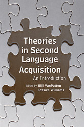 Theories In Second Language Acquisition