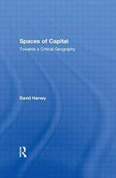 Spaces Of Capital