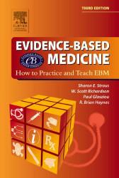 Evidence-Based Medicine by Sharon Straus