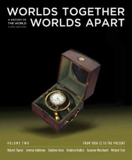 Worlds Together Worlds Apart Volume 2