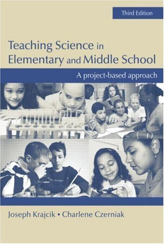 Teaching Science In Elementary And Middle School