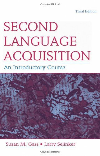 Language Acquisition Set