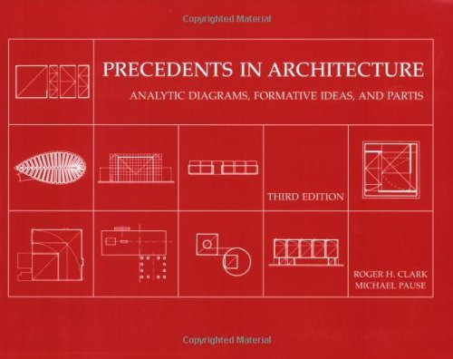 Precedents In Architecture