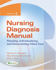 Nursing Diagnosis Manual