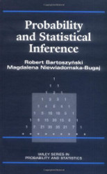 Probability And Statistical Inference