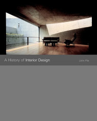 History Of Interior Design - John Pile