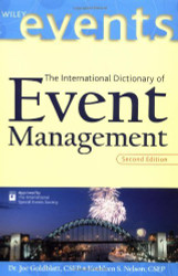 International Dictionary Of Event Management