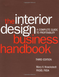 The Interior Design Business Handbook by Mary Knackstedt