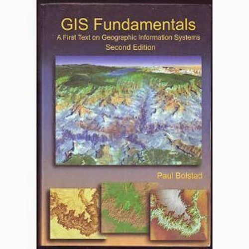 Gis Fundamentals