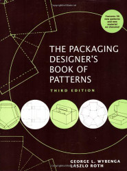 Packaging Designer's Book Of Patterns
