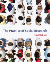 Guided Activities For Babbie's The Practice Of Social Research