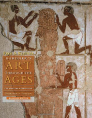 Gardner's Art Through The Ages Book A