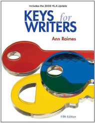Keys For Writers 2009 Mla