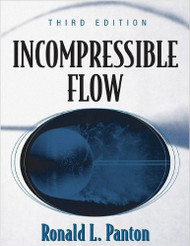 Incompressible Flow by Panton