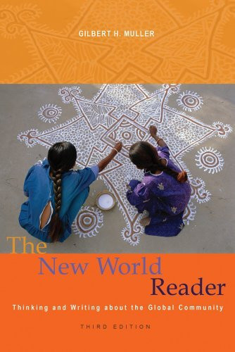 New World Reader