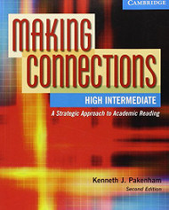 Making Connections High Intermediate