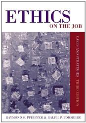 Ethics On The Job