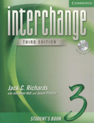 Interchange Student's Book 3
