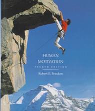 Human Motivation - Robert Franken