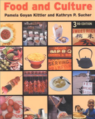 Food and Culture by Pamela Kittler