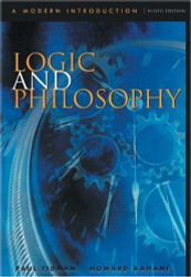 Logic and Philosophy