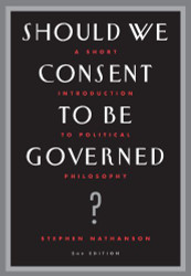 Should We Consent To Be Governed?