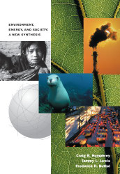 Environment Energy And Society