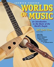 Worlds Of Music (shorter version) by Jeff Titon