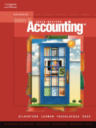Century 21 Accounting Advanced