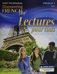 Discovering French Today Level 1