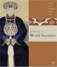 A History Of World Societies by John Mckay