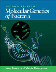Molecular Genetics Of Bacteria