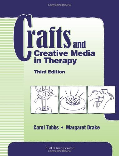 Crafts And Creative Media In Therapy