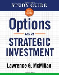 Study Guide For Options As A Strategic Investment