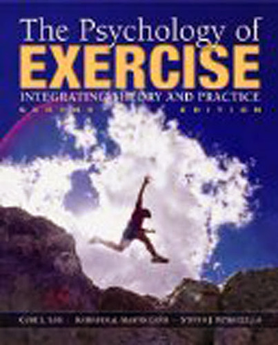 Psychology Of Exercise