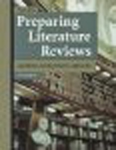 preparing literature reviews pan Preparing literature reviews 4th edition preparing literature reviews fourth edition by m ling pan qualitative and quantitative approaches fourth edition.