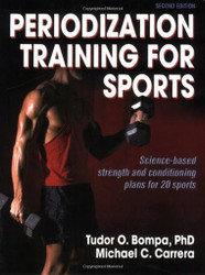 Periodization Training for Sports -  Tudor Bompa