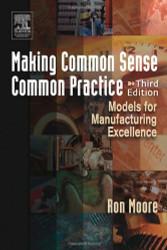 Making Common Sense Common Practice