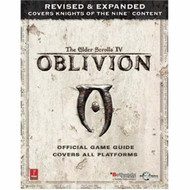 Elder Scrolls IV: Oblivion Official Game Guide by Peter Olafson